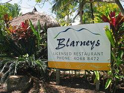 Blarney's