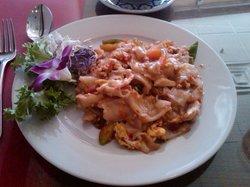 Bangkok Garden Thai Restaurant