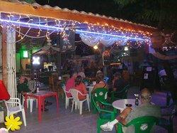 Jolly Roger Bar & Grill