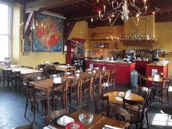Brouwerscafe & Restaurant De Hemel