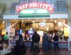 Chef Smitty's
