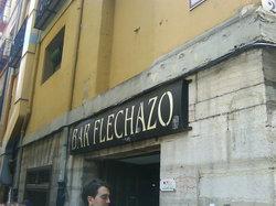 El Flechazo