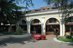 Hotel Ristorante El Rustego
