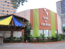 Sal E Brasa Gold