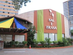 Sal e Brasa Steakhouse Fortaleza