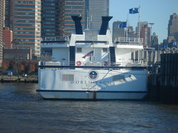 World Yacht