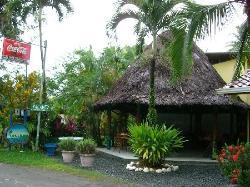 Oceano Cabinas Bar & Restaurant