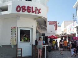 Obelix Psitopoleio
