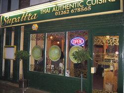 Supattra Thai Restaurant
