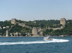 鲁梅里城墙
