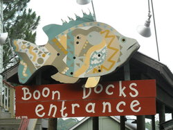 Boon Docks Restaurant