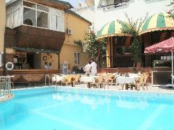 Oz-can Hotel