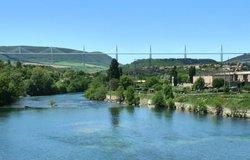 Viaducto de Millau
