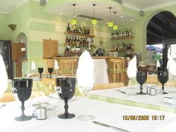O Colonial Restaurante