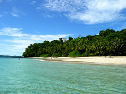 Coiba Island National Park