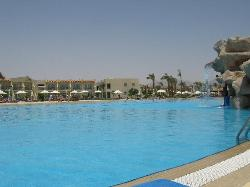 view of pool, alwaays this quiet