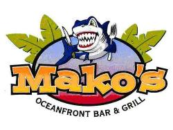 Mako's Oceanfront Bar and Grill