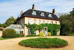 Sedgeford Hall Estate
