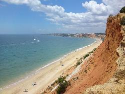 what an amazing beach!