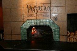 Pogacha Café Bellevue