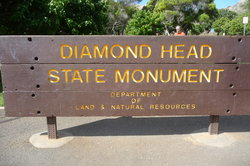 Kawah Diamond Head