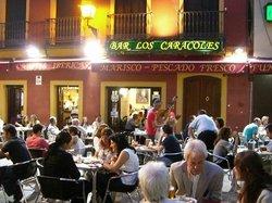 Casa Antonio Los Caracoles