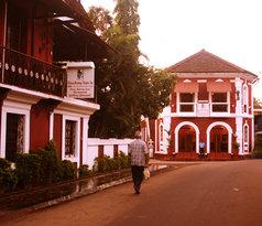WelcomHeritage Panjim Inn