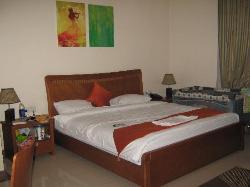 Hotel Gianz