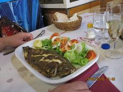 Restaurant Maisquera Capital do Marisco