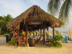 Barefoot By The Beach Restaurant