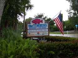 Timbers Restaurant and Fish Market