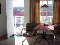 Princeton Motel