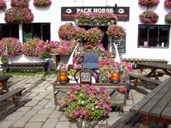 The Pack Horse Inn