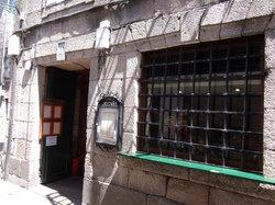 Restaurante Maria Castana