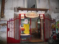 La Cantina di Masaniello
