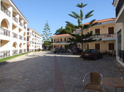 Hotel Castello Beach