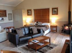 Maleny Luxury Cottages