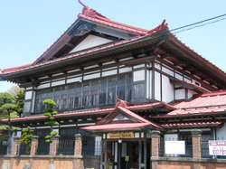 Shayokan - Osamu Dazai Memorial Hall