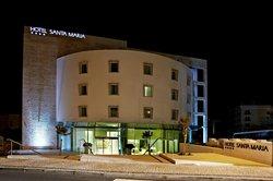 Santa Maria Hotel -- Fatima