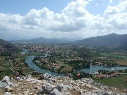 Dalyan from the Caunos acropolis (25998451)