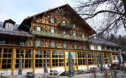 Schlosshotel Linderhof
