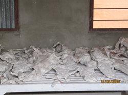 Murambi Genocide Memorial Center