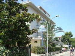 Hotel Poseidon & Nettuno