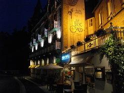 Restaurant La Belle Epoque- Le Roc au chien
