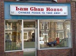Lam Chan House