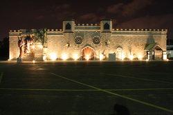 Ghostly Manor Thrill Center