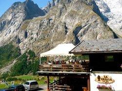 Bar Ristorante La Grolla