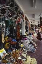 Markt in Tequisquiapan