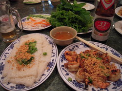 Nam Son Vietnamese Restaurant