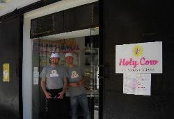 imagen Holy Cow Gelateria Italiana en León